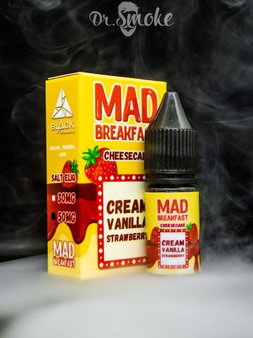 Mad Breakfast Salt Cheesecake 10ml