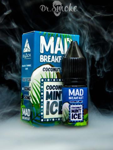 Mad Breakfast Salt Coconut Mint Ice 10ml
