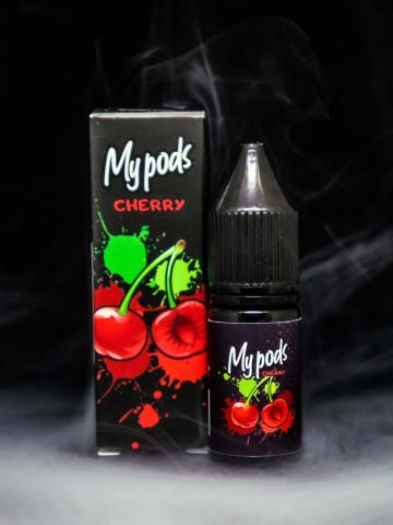 Hype Salt My Pods Cherry