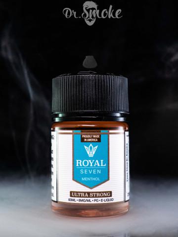 Royal Seven Menthol Ultra Strong