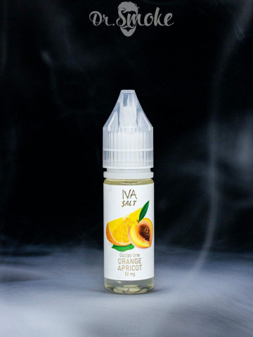 IVA Salt Orange Apricot