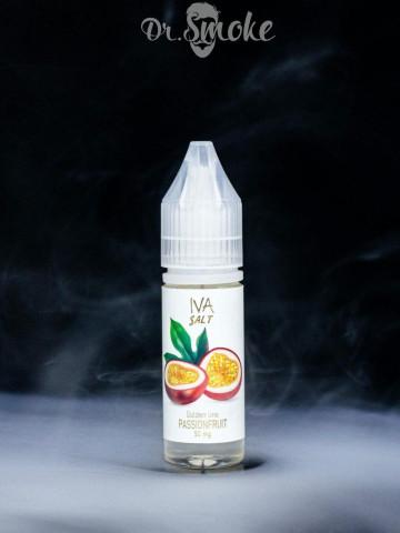 IVA Salt Passionfruit