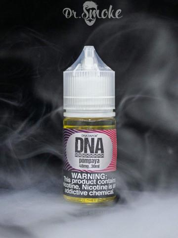 DNA Vapor Salt Pompaya