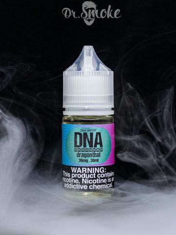 DNA Vapor Salt Dragonthol