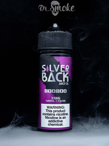 Silverback Booboo (120 мл)