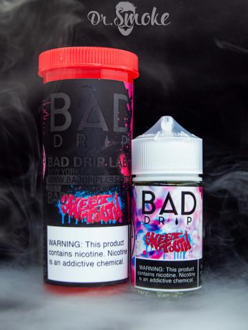 Bad Drip Sweet Tooth