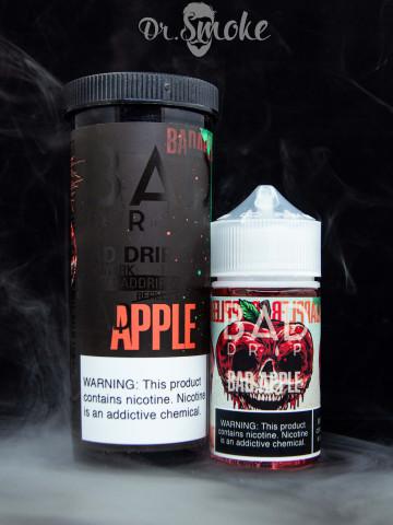 Жидкость Bad Drip Bad Apple