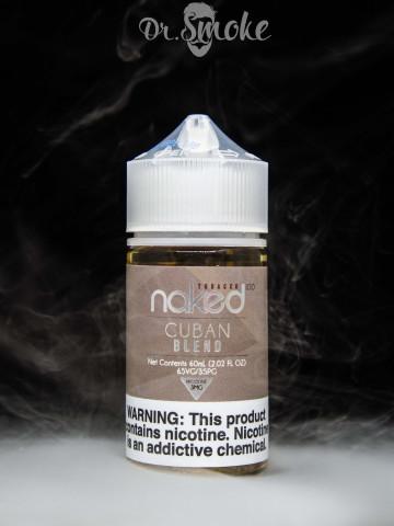 Купить - Naked 100 - Cuban Blend