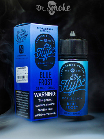 Propaganda  Blue Slushee —The Hype Collection
