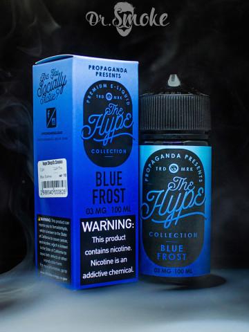 Жидкость Propaganda  Blue Slushee —The Hype Collection