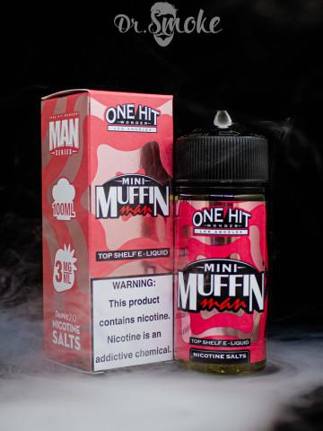 Жидкость One Hit Wonder Mini Muffin Man