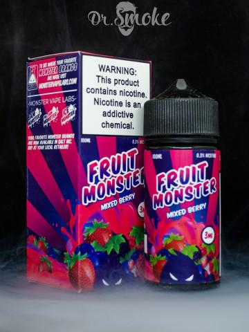 Fruit Monster Mixed Berry