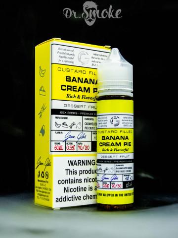 Glas Banana Cream Pie