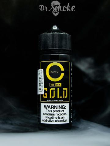 Ruthless eliquids Gost - Gold