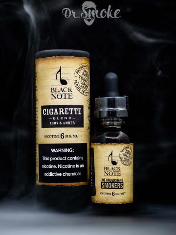 Купить - Black Note Cigarette Blend