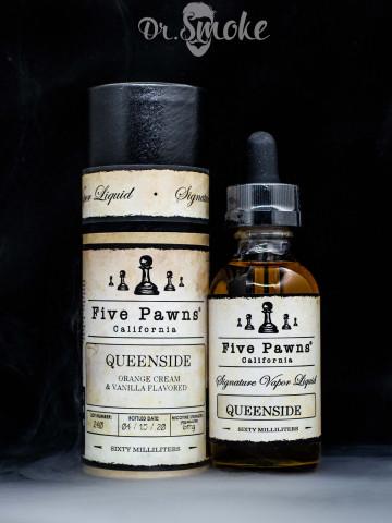 Купить - Five Pawns Queenside
