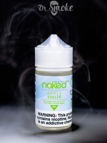 Naked 100 Apple Cooler
