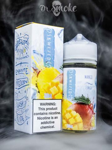 Skwezed Mango ICE 100ml