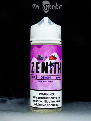 Zenith Gemini 120ml
