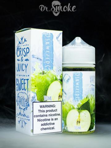 Жидкость Skwezed Green Apple ICE 100ml