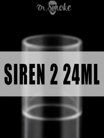Digiflavor Стекло Siren 2 24ml