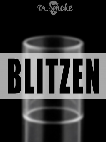 Купить - Geekvape Сменное стекло Blitzen