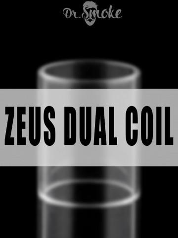 Geekvape Сменное стекло Zeus Dual Coil