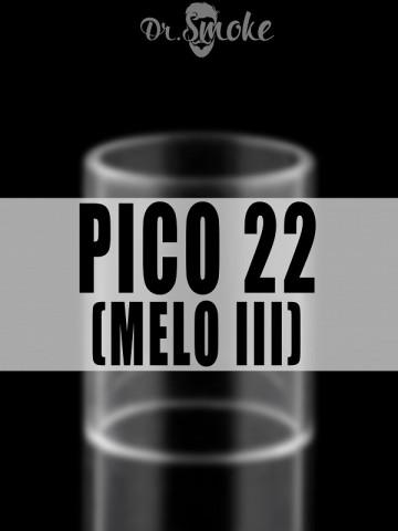 Купить - Eleaf Стекло Pico 22 (melo III)