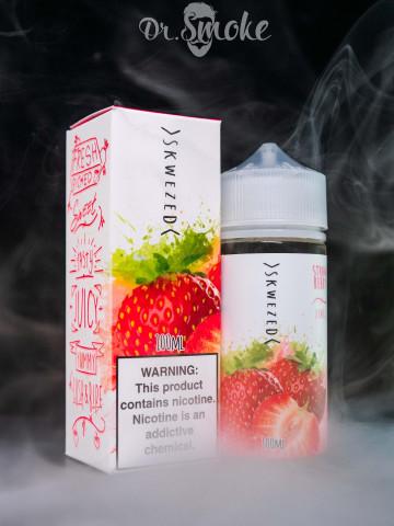 Skwezed Strawberry