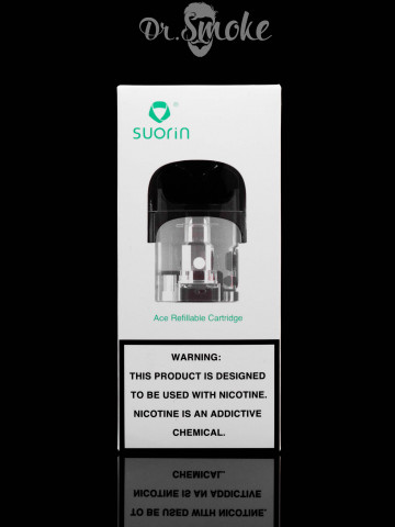 Катридж для Suorin Ace/Shine Pod