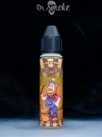Жидкость Farmers Life Sweet Tobacco