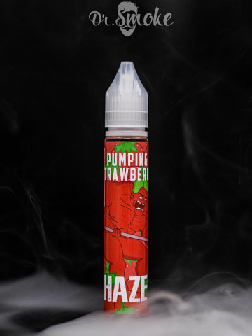 Haze Pumping Strawberry (30 мл)