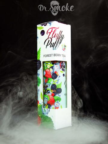 Жидкость Fluffy Puff FOREST BERRY TEA ICE