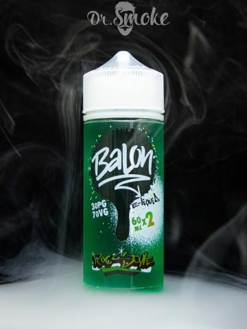 Жидкость Balon Roc Style