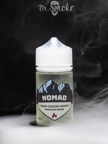 Купить - Nomad Sour Cherry Roads