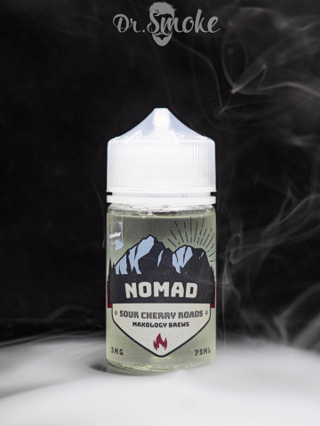 Купить - Nomad Sour Cherry Roads Ice