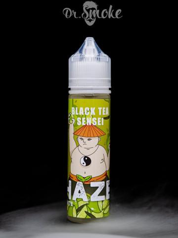 Haze Black Tea Sensei