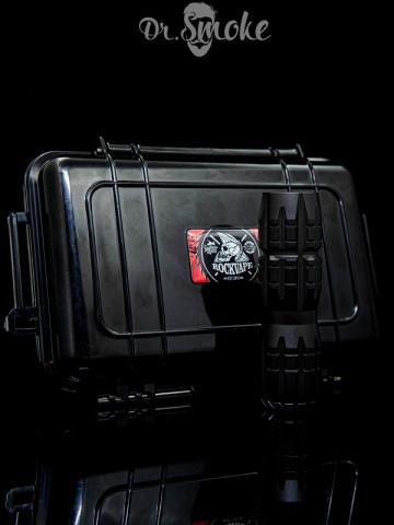 Мехмод Rockvape Mod's Co. Titan X Black Ceracote (Оригинал)