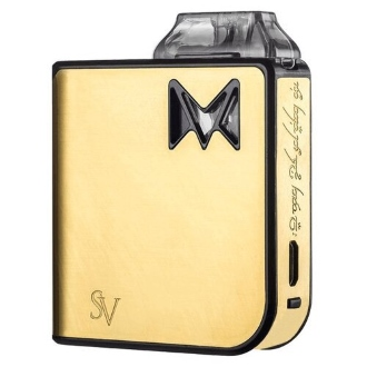 Mi-Pod от Smoking Vapor